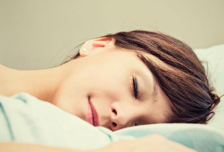Hypnosetherapie bei Schlafstörungen