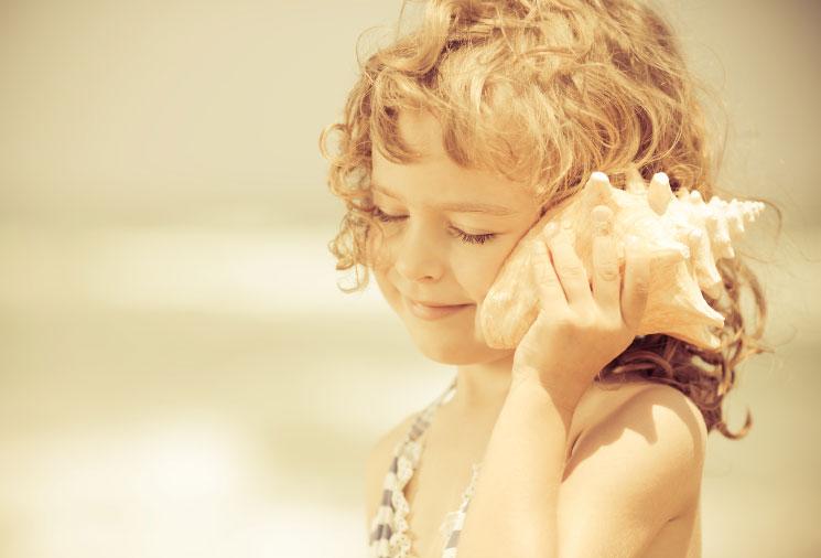 Hypnosetherapie mit Kindern und Jugendlichen