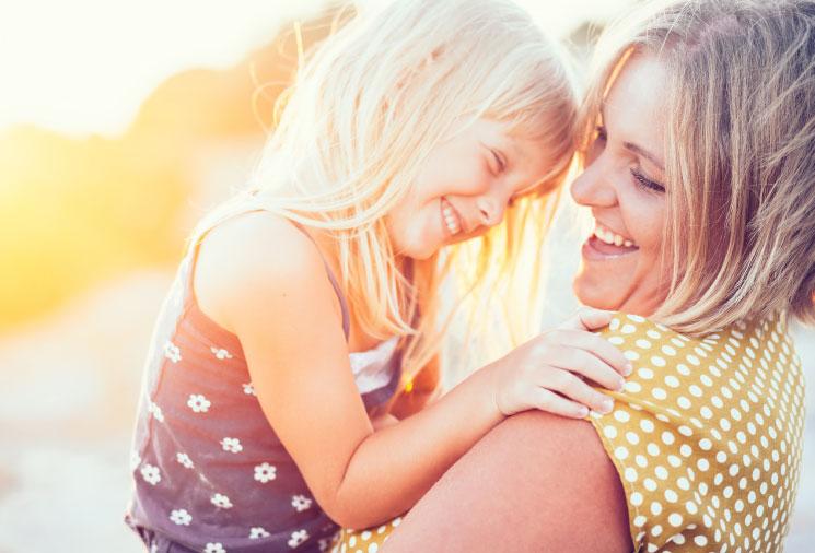 Mutter mit Kind Systemische Psychotherapie Einzelarbeit