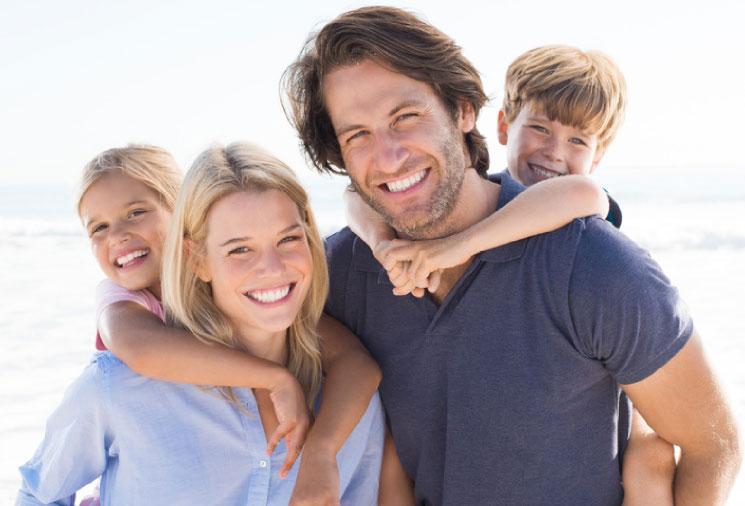Familie - Systemische Psychotherapie Gruppenarbeit
